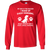 Load image into Gallery viewer, My Dog Is The Reason - Long Sleeve T Shirt Rescuers Club