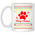 Load image into Gallery viewer, Nordic Christmas - Mugs Rescuers Club