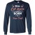 Load image into Gallery viewer, Personalized Real Cat Lovers - Long Sleeve T Shirt Rescuers Club
