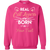 Load image into Gallery viewer, Personalized Real Cat Lovers - Sweatshirt Rescuers Club