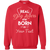 Load image into Gallery viewer, Personalized Real Dog Lovers - Sweatshirt Rescuers Club