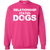 Load image into Gallery viewer, Relationship Status Dogs - Sweatshirt Rescuers Club