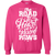Load image into Gallery viewer, Road To My Heart Paved With Paws - Sweatshirt Rescuers Club