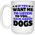 Load image into Gallery viewer, Talk About Dogs - Mugs Rescuers Club