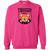 Load image into Gallery viewer, Warning May Start Talking About Cats - Sweatshirt Rescuers Club