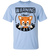 Load image into Gallery viewer, Warning May Start Talking About Cats - T Shirt Rescuers Club