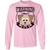 Load image into Gallery viewer, Warning May Start Talking About Dogs - Long Sleeve T Shirt Rescuers Club