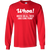 Load image into Gallery viewer, Whoa! - Long Sleeve T Shirt Rescuers Club