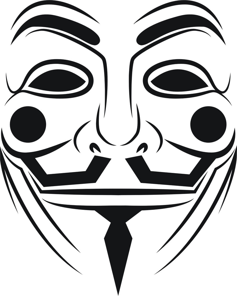v for vendetta coloring pages - photo #15