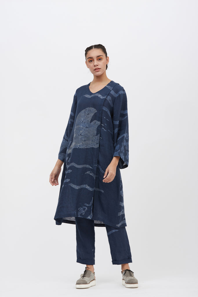 Fish Pond Tunic