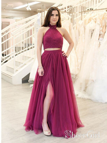 products/2-piece-beaded-fuchsia-prom-dresses-long-a-line-sexy-slit-tulle-prom-dress-apd3398.jpg