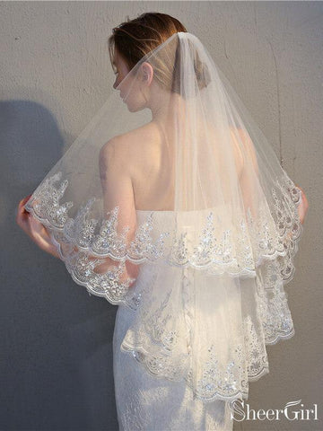 products/2-tier-lace-wedding-veils-hip-length-bridal-veil-acc1002-2.jpg