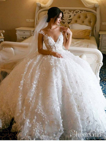 products/3d-floral-lace-wedding-dresses-vintage-ball-gown-wedding-dress-awd1456.jpg