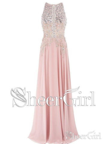 products/a-line-beaded-lace-long-pink-prom-dresses-open-back-plus-size-evening-dresses-apd3335.jpg