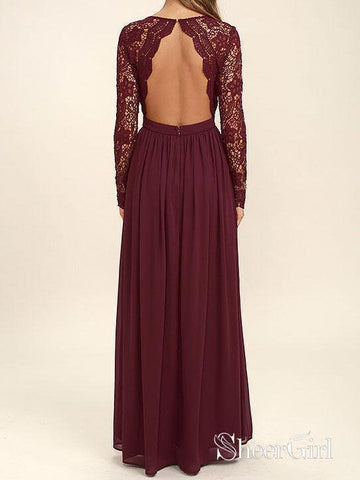 products/a-line-burgundy-chiffon-long-sleeves-lace-bridesmaid-dresses-apd1984-sheergirl-2.jpg