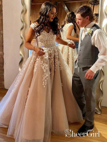 products/a-line-cheap-nude-quinceanera-dress-lace-appliqued-beaded-prom-dresses-long-apd3375.jpg