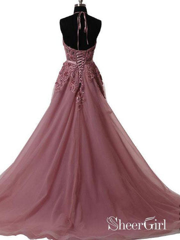 products/a-line-halter-lace-appliqued-formal-evening-gowns-see-through-long-prom-dresses-apd3049-2.jpg