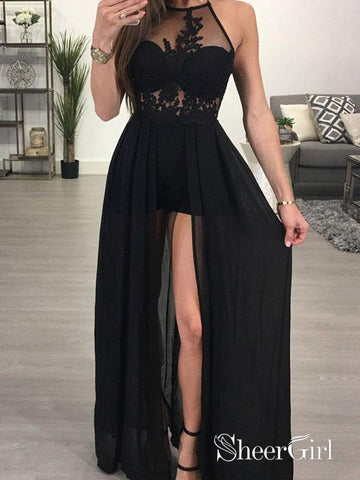 products/a-line-halter-see-through-black-chiffon-sexy-long-prom-dresses-with-slit-apd2722-sheergirl.jpg