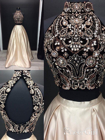 products/a-line-high-neck-beaded-bodice-two-piece-long-prom-dresses-apd2888-2.jpg