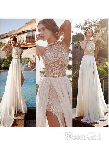 products/a-line-lace-beach-wedding-dresses-with-slit-ivory-backless-sexy-summer-wedding-dresses-apd1449-sheergirl-2.jpg