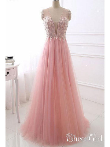 products/a-line-pink-beaded-prom-dresses-tulle-long-see-through-back-maxi-formal-evening-gowns-ard1032.jpg