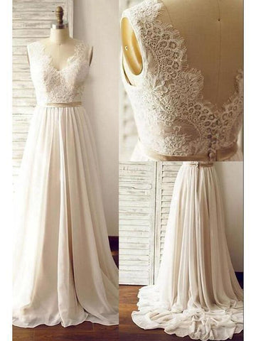 products/a-line-v-neck-chiffon-skirt-beach-wedding-dresses-lace-bodice-bridal-dresses-apd1741-sheergirl.jpg