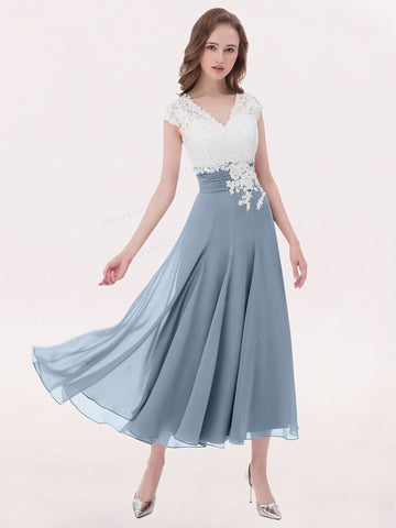 products/a-line-v-neck-ivory-lace-applique-tea-length-bridesmaid-dresses-plus-size-apd2656-sheergirl.jpg