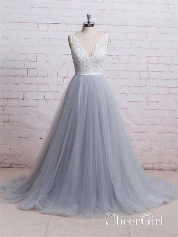 products/a-line-v-neck-ivory-lace-bodice-grey-tulle-skirt-chapel-train-wedding-dressesapd2543-sheergirl.jpg