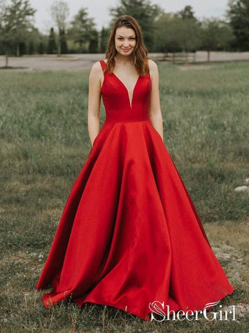 products/a-line-v-neck-satin-long-cheap-red-prom-dresses-with-pocket-apd3101.jpg