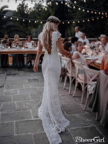 products/backless-lace-boho-mermaid-wedding-dresses-cap-sleeve-bohemian-bridal-gown-awd1410.jpg