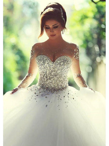 products/ball-gown-sparkly-rhinestone-beaded-bodice-long-sleeves-wedding-dressapd1726-sheergirl.jpg