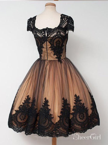 products/black-lace-appliqued-cap-sleeves-vintage-homecoming-dressesshort-prom-dressesapd2479-sheergirl-2.jpg