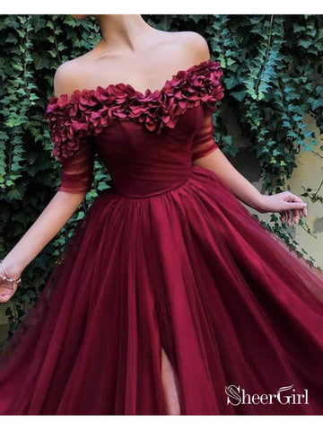 products/burgundy-off-the-shoulder-maroon-long-pom-dresses-2019-ard1876-2.jpg