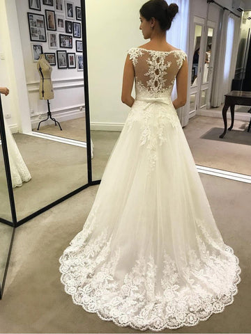 products/cheap-ivory-long-lace-a-line-modest-beach-wedding-dresses-with-belt-swd0063-2.jpg