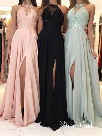 products/cheap-long-bridesmaid-dresses-lace-top-chiffon-formal-dress-with-slit-ard1389.jpg