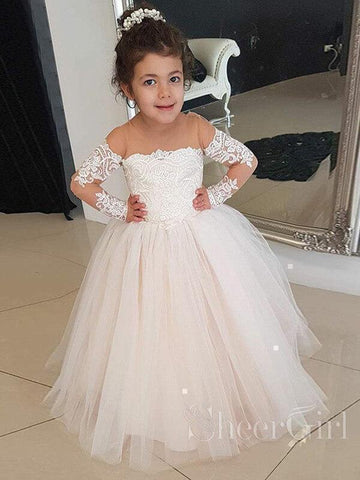 products/cheap-tulle-sleeveless-light-pink-princess-ball-gown-flower-girl-dresses-ard1476-2.jpg