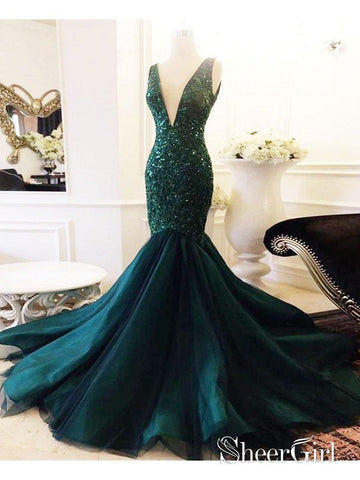 products/dark-green-deep-v-neck-mermaid-prom-dresses-long-sequins-lace-evening-ball-gowns-ard1030-2.jpg