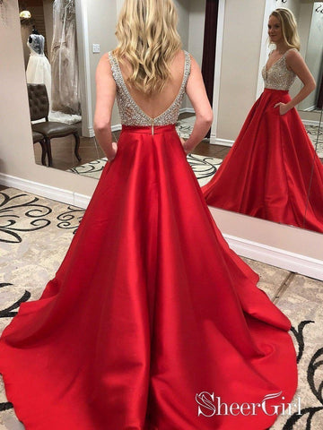 products/deep-v-neck-beaded-red-satin-prom-dresses-with-pocketlong-formal-pageant-dresses-apd3184-2.jpg