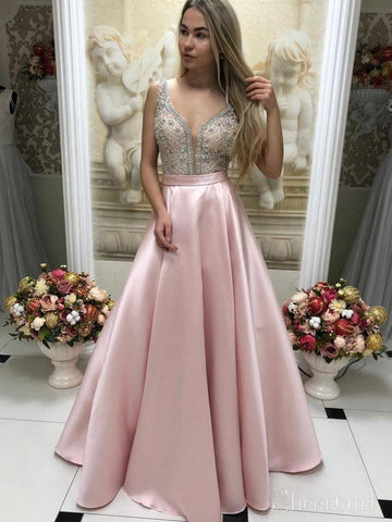 products/deep-v-neck-beaded-red-satin-prom-dresses-with-pocketlong-formal-pageant-dresses-apd3184.jpg