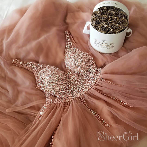 products/dusty-rose-long-tulle-prom-dresses-shiny-bodice-v-neck-formal-dress-ard2028-2.jpg