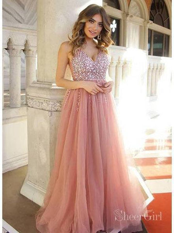 products/dusty-rose-long-tulle-prom-dresses-shiny-bodice-v-neck-formal-dress-ard2028.jpg