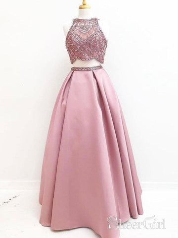 products/dusty-rose-satin-high-neck-beaded-top-two-piece-long-prom-dresses-apd3348.jpg