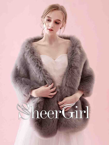 products/faux-fur-grey-bridal-wraps-winter-wedding-wrap-wj0012.jpg