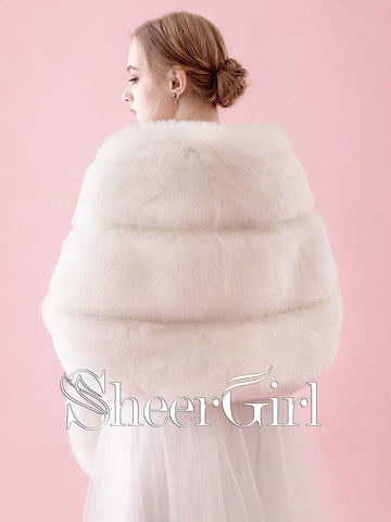 products/faux-fur-ivory-wedding-wraps-bridal-winter-shawls-wj0010-2.jpg