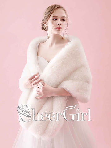 products/faux-fur-ivory-wedding-wraps-bridal-winter-shawls-wj0010.jpg