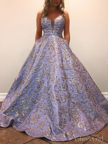 products/gold-jacquard-prom-dresses-with-pockets-junior-ball-gown-prom-dress-ard2244.jpg