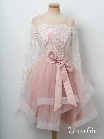products/high-neck-pink-homecoming-dresses-long-sleeves-lace-hoco-dress-with-sash-apd3482.jpg
