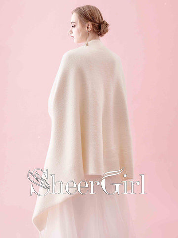 products/ivory-bridal-stole-wedding-wraps-wool-short-winter-cape-wj0014-2.jpg