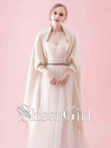 products/ivory-bridal-stole-wedding-wraps-wool-short-winter-cape-wj0014.jpg