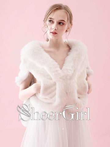 products/ivory-faux-fur-bridal-jackets-with-pockets-wedding-wrap-wj0011-2.jpg
